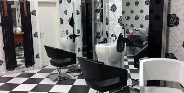 Frizerski salon beauty point