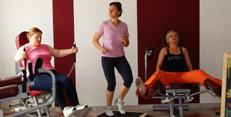 Fitness studio za žene Magic Well- Virovitica