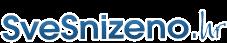 Logo - Svesnizeno.hr